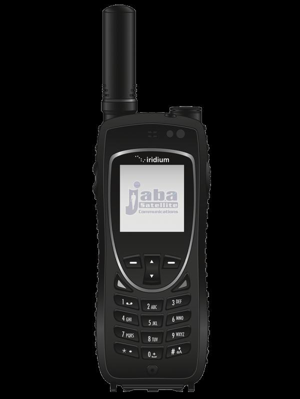 Iridium 9575 Teléfono satelital
